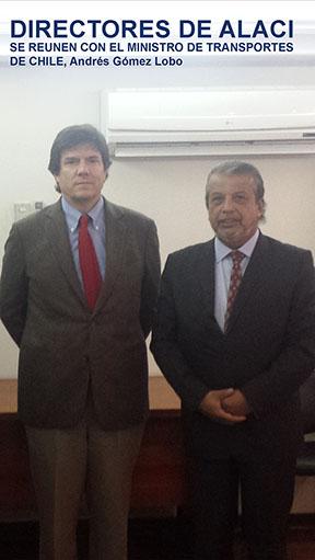 Ministro y jB